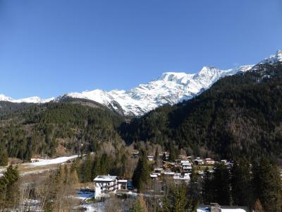 Бронирование апартаментов на лыжном куро Résidence les Bergers