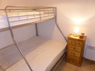 Аренда на лыжном курорте Апартаменты 2 комнат 6 чел. (CC230) - Résidence les Cimes d'Or C - Les Contamines-Montjoie