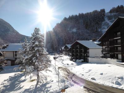 Rent in ski resort 3 room apartment 6 people (D75/R571) - Résidence Rochasset - Les Contamines-Montjoie