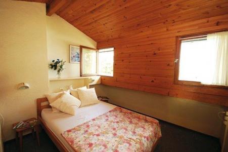 Location au ski Vvf Villages Chapteuil - Les Estables - Chambre