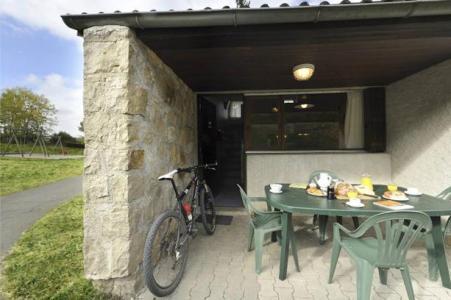 Location au ski Vvf Villages Chapteuil - Les Estables - Intérieur