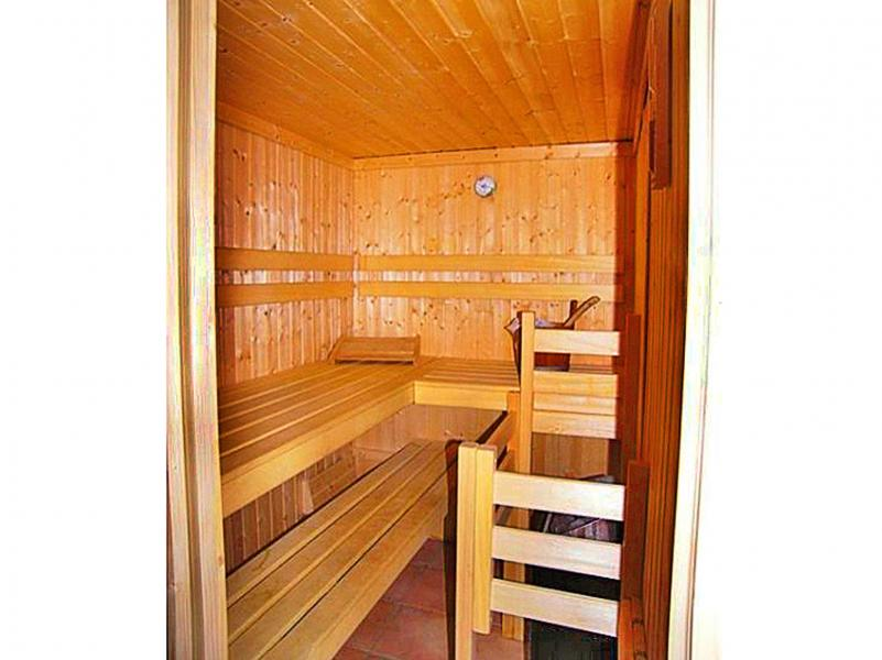Soggiorno sugli sci Chalet Portes du Soleil - Les Gets - Sauna