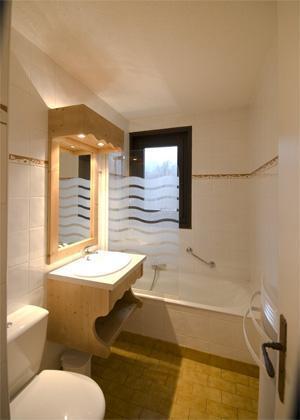 Location au ski Residence Les Balcons D'anaite - Les Houches - Appartement
