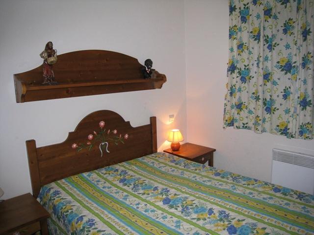 Location au ski Appartement 2 pièces 6 personnes (6) - Residence Les Hauts De Chavants Vallot - Les Houches - Chambre