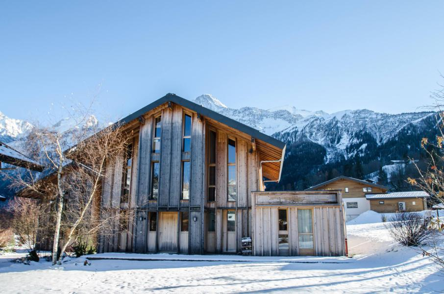 Chalet Chalet Athina - Les Houches - Alpes du Nord
