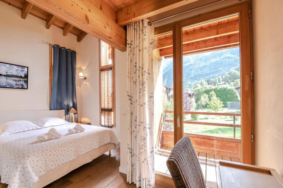 Location au ski Chalet 7 pièces 12 personnes - Chalet Athina - Les Houches