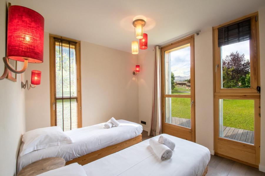 Аренда на лыжном курорте Шале 7 комнат 12 чел. - Chalet Athina - Les Houches - Комната