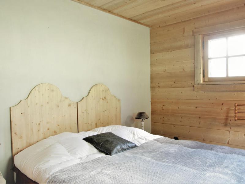 Location au ski Chalet 6 pièces 10 personnes (1) - Chalet Ibex - Les Houches