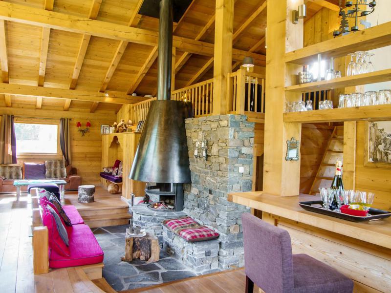 Chalet Chalet Ibex - Les Houches - Alpes du Nord