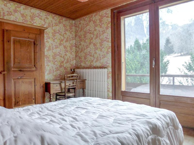 Location au ski Chalet 4 pièces 6 personnes (1) - Chalet Saint Antoine - Les Houches