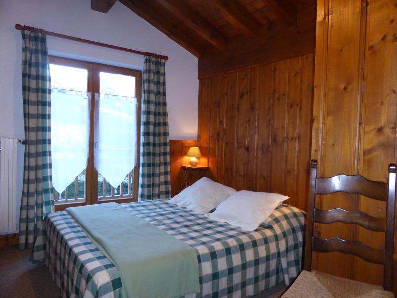 Soggiorno sugli sci Chalet 5 stanze per 8 persone - Chalet Ulysse - Les Houches - Appartamento