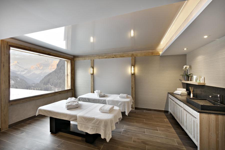 Location au ski Les Chalets Eléna - Les Houches - Relaxation