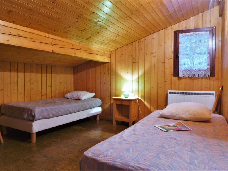 Аренда на лыжном курорте Шале 3 комнат 6 чел. (1) - Pierre Blanche - Les Houches