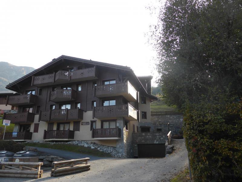 Location au ski Résidence le Grand Tétras - Les Houches