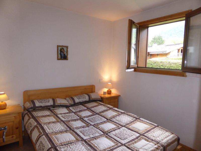 Location au ski Appartement 2 pièces cabine 5 personnes (B6) - Résidence les Aiguilles Rouges - Les Houches