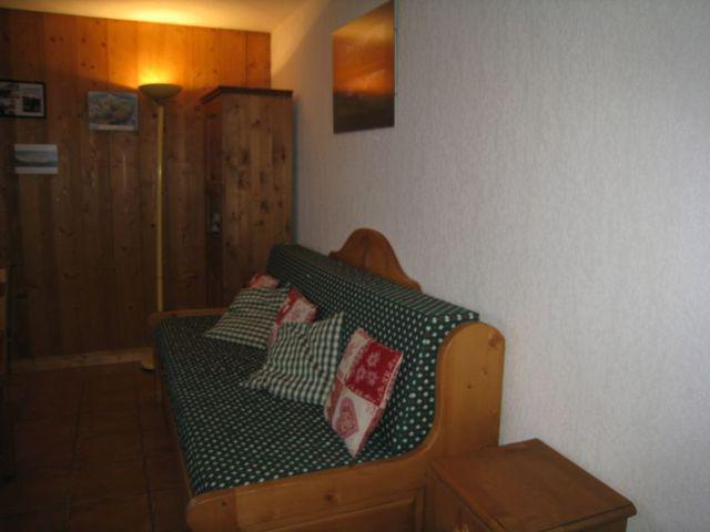 Wynajem na narty Apartament 3 pokojowy 6 osób (07) - Résidence Saint-Georges - Les Houches