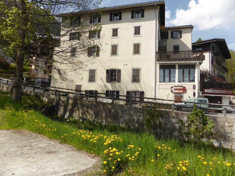 Location au ski Résidence Sainte Marie - Les Houches