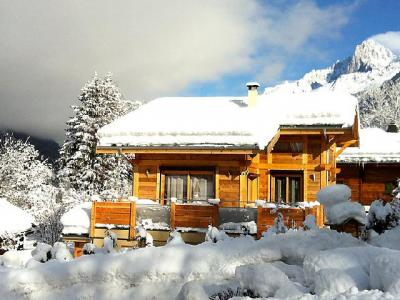 Location Chalet Fouladoux