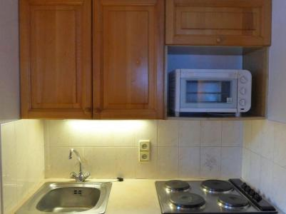 Rent in ski resort 3 room apartment 4 people (1) - L'Hermine - Les Houches - Apartment