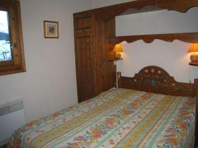 Location au ski Appartement 2 pièces 4 personnes (12) - Les Hauts De Chavants Pierre A Berard - Les Houches - Lit double