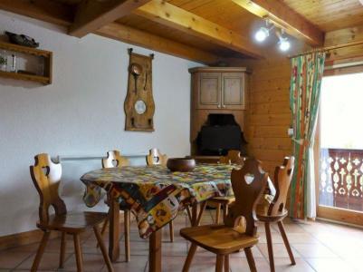 Rent in ski resort 4 room apartment 7 people (2) - Les Hauts des Chavants - Les Houches - Apartment