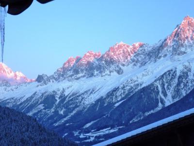 Location au ski Appartement 4 pièces 7 personnes (2) - Les Hauts des Chavants - Les Houches
