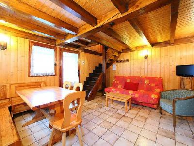 Rent in ski resort 3 room chalet 6 people (1) - Pierre Blanche - Les Houches - Apartment