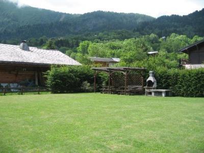 Rent in ski resort Résidence Beauregard - Les Houches