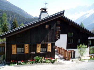 Rental Les Houches : Résidence Bionnassay winter