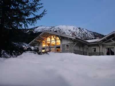 Résidence au ski Résidence le Hameau de Pierre Blanche