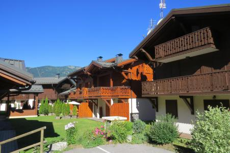 Location à Les Houches, Résidence les Améthystes