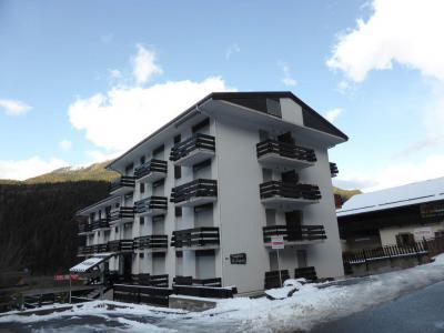 Rental Les Houches : Résidence les Esserts winter