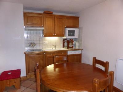 Rent in ski resort 2 room apartment 4 people (Berard 04) - Résidence les Hauts de Chavants - Les Houches - Apartment