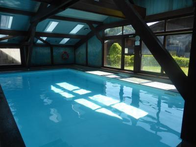 Rent in ski resort Résidence les Hauts de Chavants - Les Houches