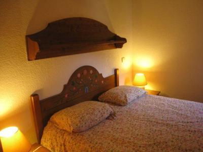 Rent in ski resort 2 room apartment cabin 5 people (Berard 01) - Résidence les Hauts de Chavants - Les Houches