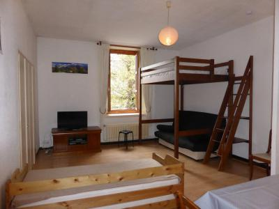Rental Les Houches : Résidence Sainte Marie winter