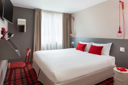 Location 2 personnes RockyMezzanine (2 personnes) - Rockypop Hotel