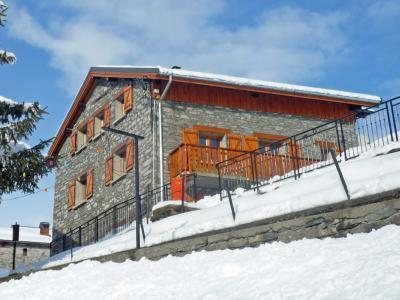 Chalet au ski Chalet Balcon Cime De Caron