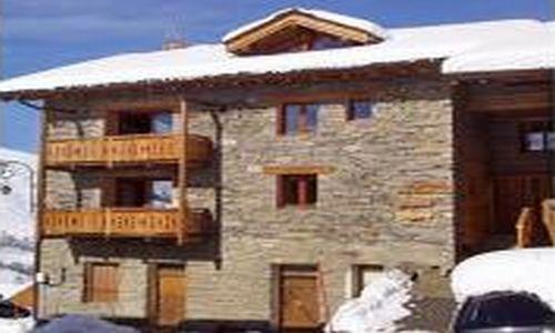 Ski tout compris Chalet Levassaix