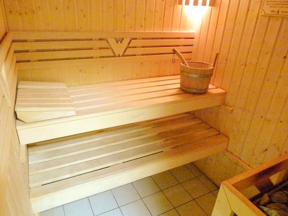 Location au ski Chalet 7 pièces 12 personnes - Chalet Trois Vallees - Les Menuires - Sauna