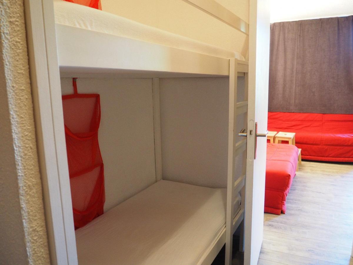 Location au ski Studio coin montagne 4 personnes (605) - La Residence Boedette - Les Menuires