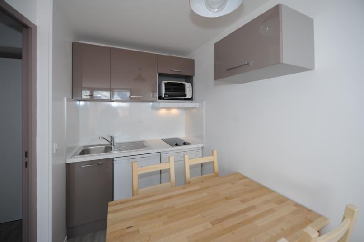 Location au ski Appartement 2 pièces 4 personnes (328) - La Residence Boedette - Les Menuires - Kitchenette