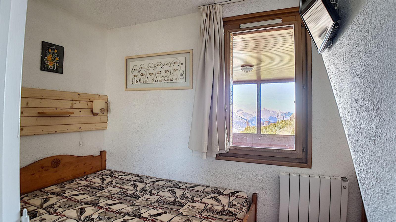 Location au ski Appartement duplex 2 pièces 5 personnes (807) - La Residence Boedette - Les Menuires - Kitchenette