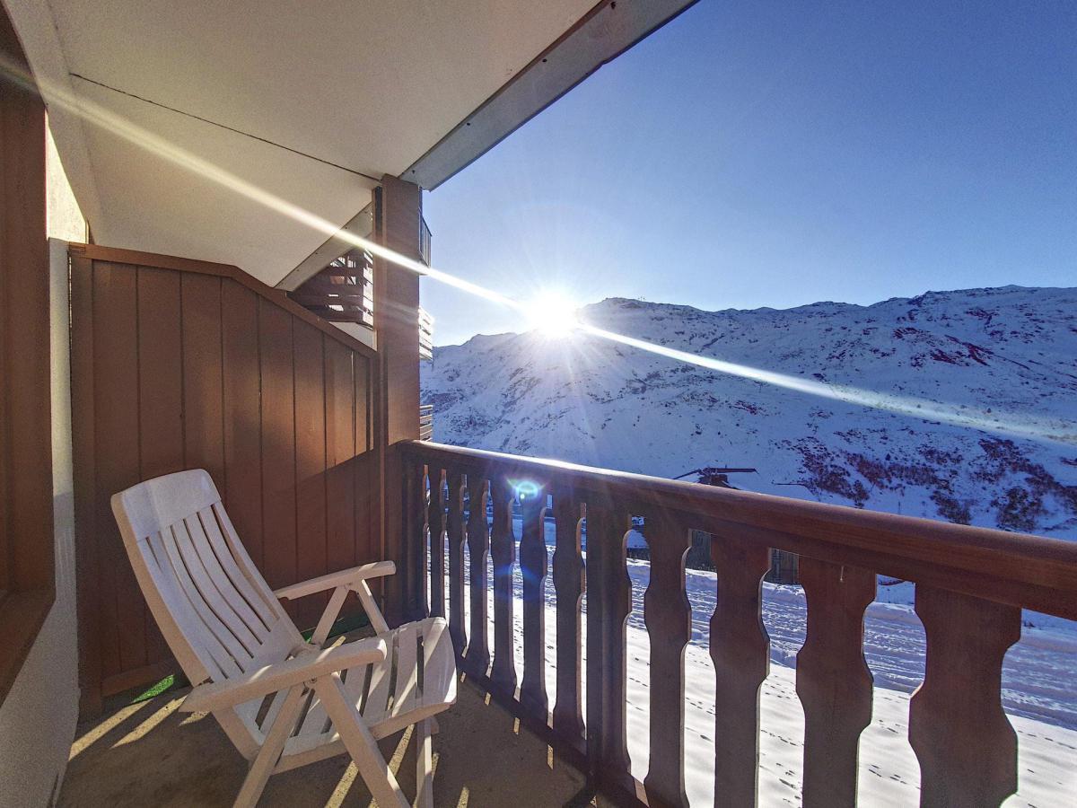 Location au ski Appartement 2 pièces 4 personnes (622) - La Residence Le Necou - Les Menuires