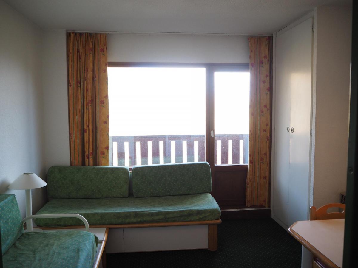 Location au ski Studio cabine 3 personnes (306) - La Residence Le Necou - Les Menuires