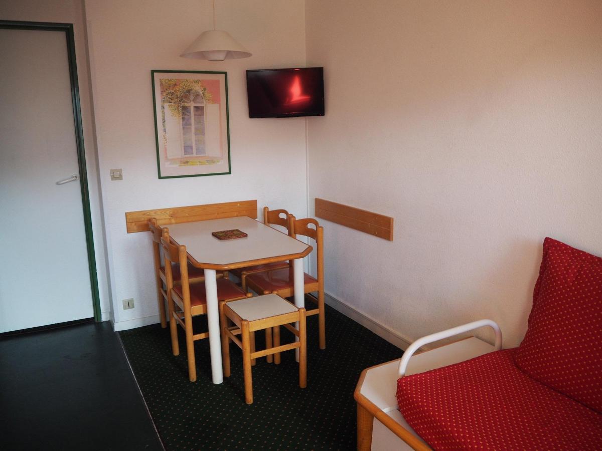 Location au ski Studio coin montagne 4 personnes (419) - La Residence Le Necou - Les Menuires - Kitchenette