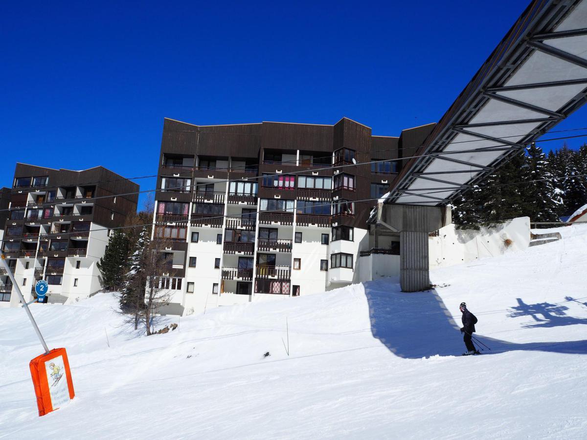 Ski tout compris La Residence Le Sorbier