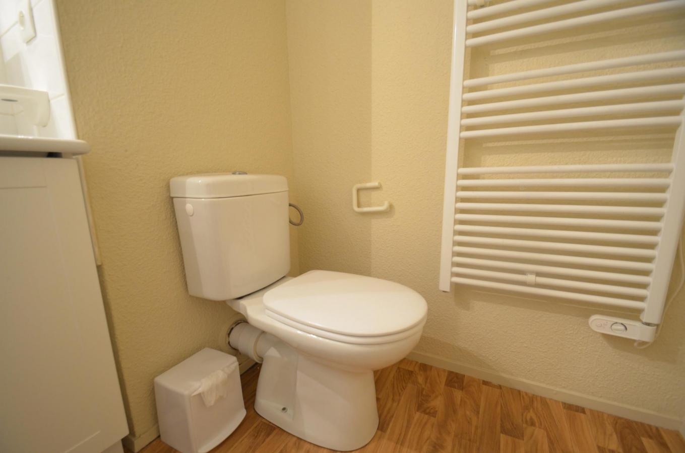 Location au ski Appartement 2 pièces 4 personnes (618) - La Residence Median - Les Menuires