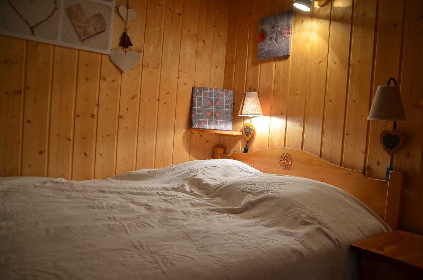 Location au ski Appartement 2 pièces 4 personnes (413) - La Residence Median - Les Menuires - Table