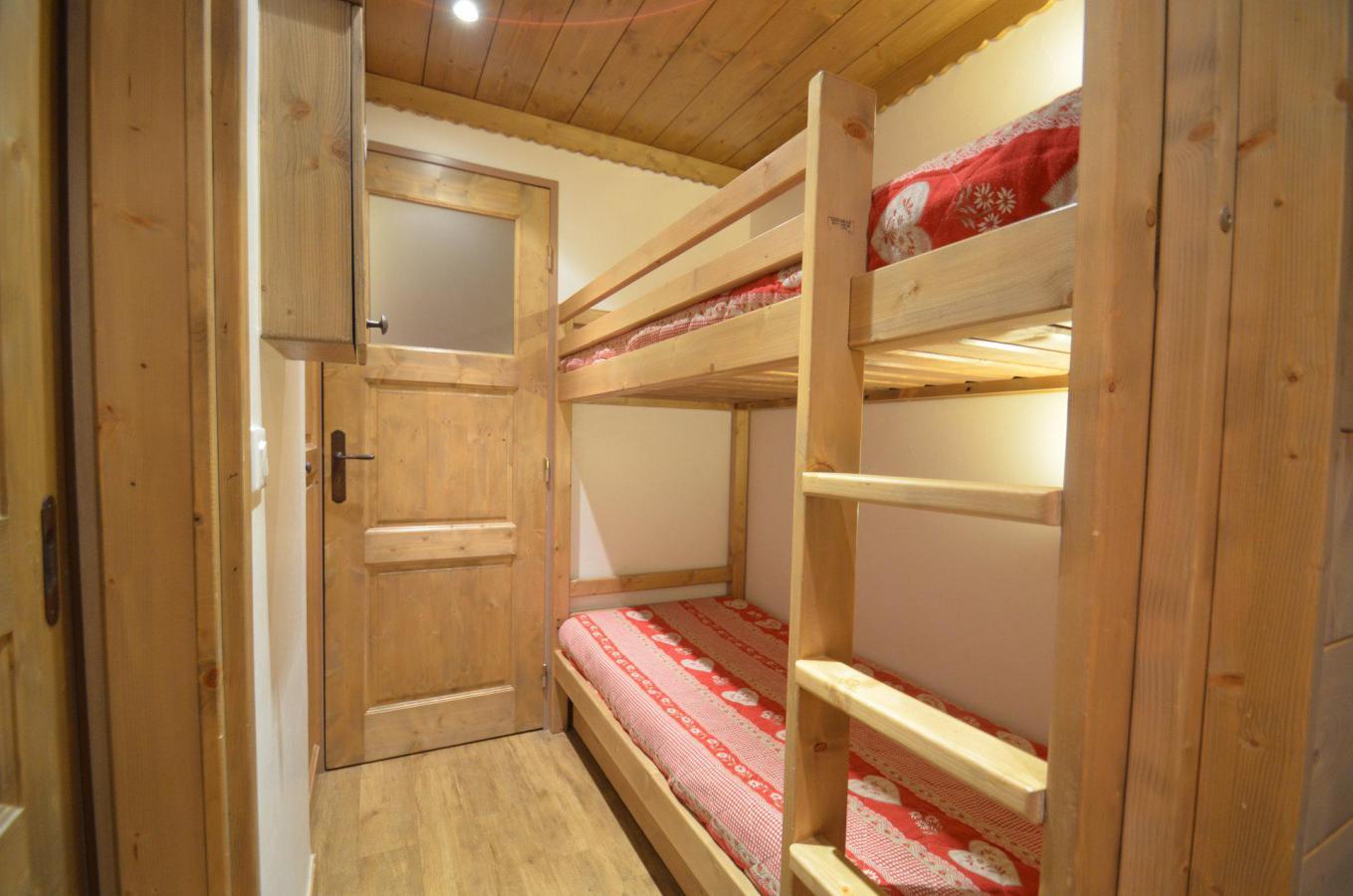 Location au ski Studio coin montagne 3 personnes (227) - La Residence Median - Les Menuires - Coin montagne